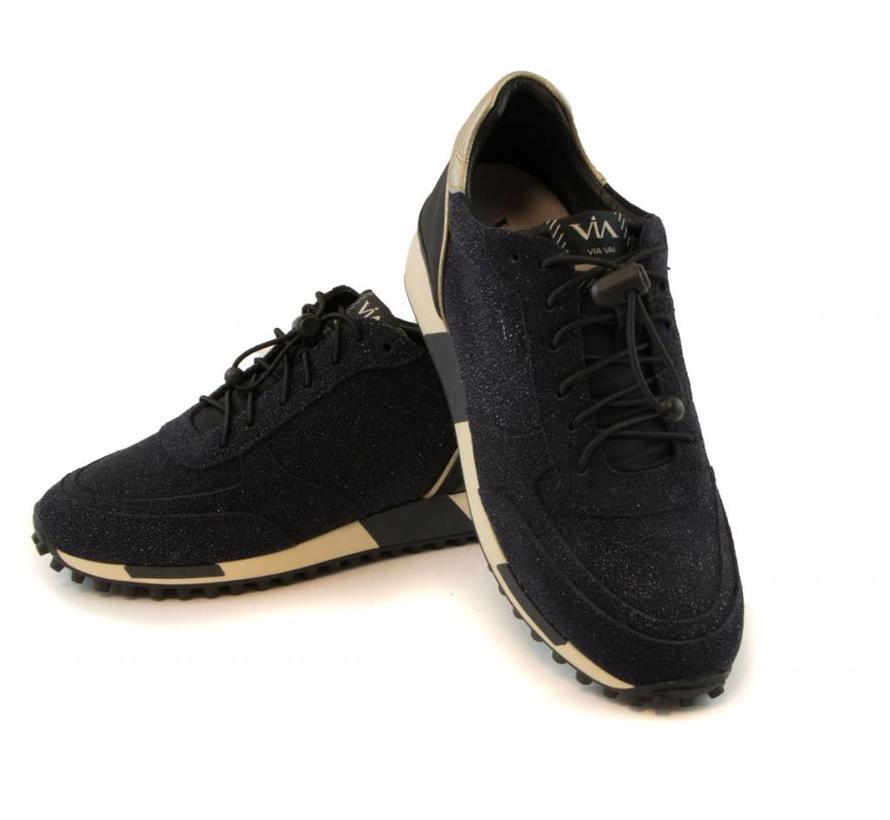 Sneaker Guila Temple Blue