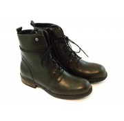 Wolky Veterboot Murray Forrest Leather