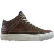 Australian Sneakers Bruin Leer