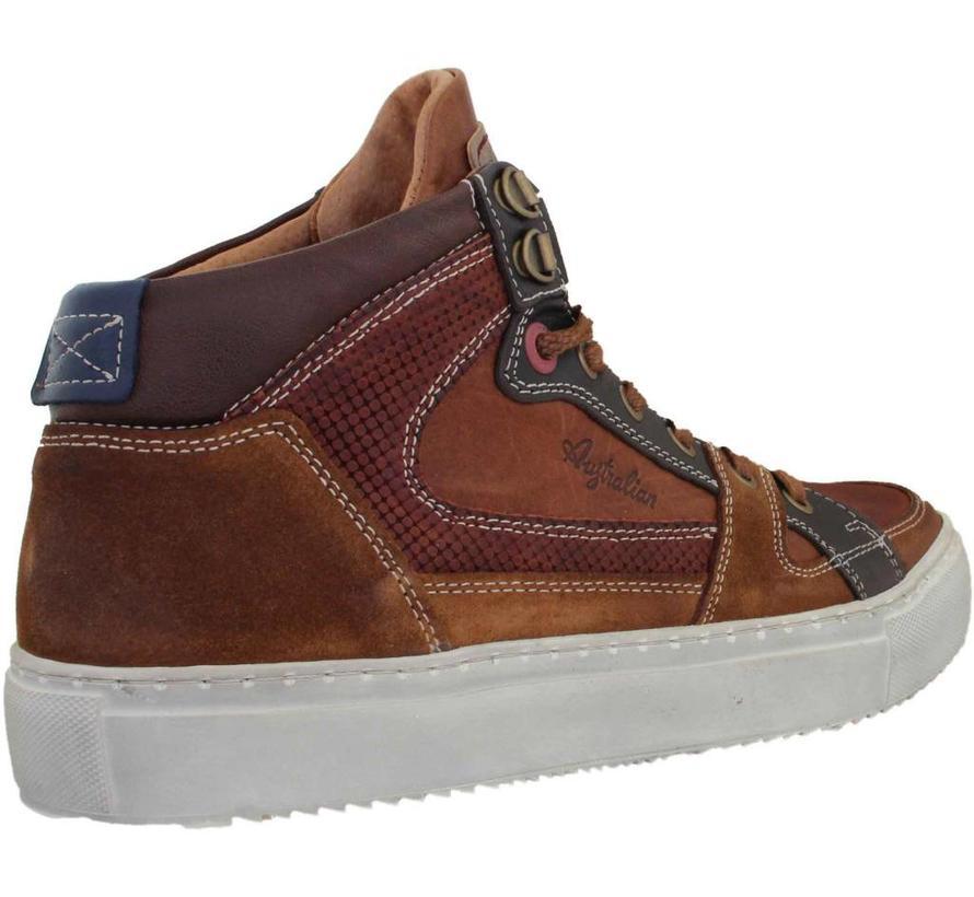 Sneaker Tan Combi