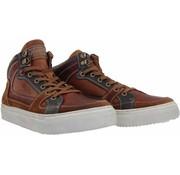 Australian Sneaker Tan Combi