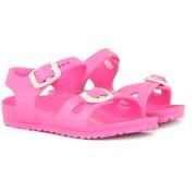 Birkenstock Rio Eva Kids Neon Pink