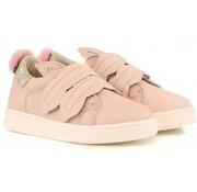 CLIC Sneaker Klittenband Candy Pink