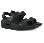 FitFlop Safi Back Strap Sandal All Black