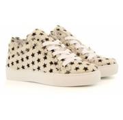 GIGA Sneaker Horsy Star Black