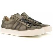 GINO-B Sneaker Capri Kaki