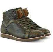 Gino Bianchi Sneaker Tampic  Kaki