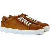 Greve Sneaker Tabacco Leer