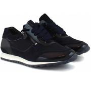 Hassia Sneaker Ocean Dorelack