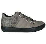 Hinson Lage Sneaker Indio Piombo