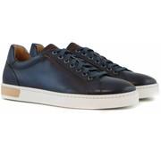 Magnanni Sneaker Azul Conac