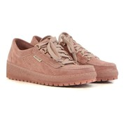 Mephisto Veter Lady Old Pink Suede