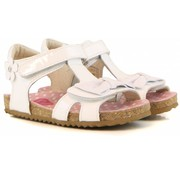 Shoesme Sandaal Blanco Lak Strik