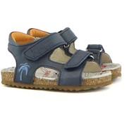Shoesme Sandaal Dark Bleu