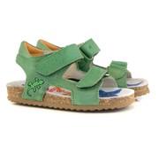 Shoesme Sandaal Green