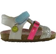 Shoesme Sandaal Plata Fucsia Glitter