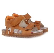 Shoesme Sandaal Tan Cognac