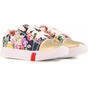 Shoesme Sneaker Marino Flower