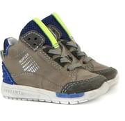 Shoesme Sneaker Run Flex Grey