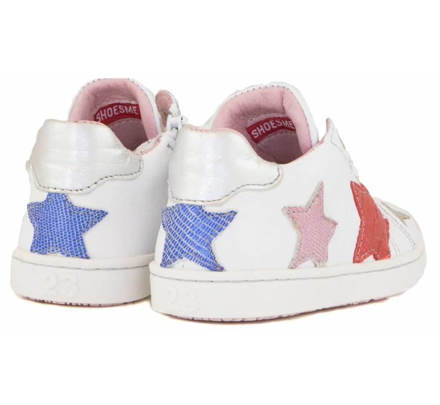 Urban Sneaker White Stars
