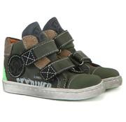 Shoesme Urban Klittenband Green