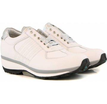 Xsensible Stretchwalker England White Malibu Silver