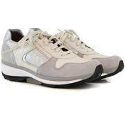 Xsensible Jersey Stretchwalker Grey Silver