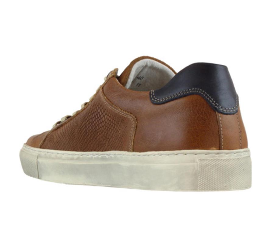 Sneaker Light Tan