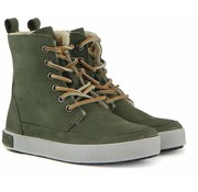 Blackstone Veterboot Green