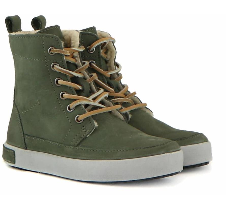 Veterboot Green