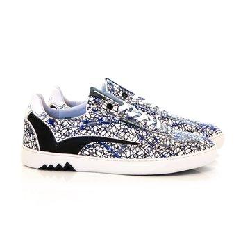 Floris van Bommel Sneaker Print