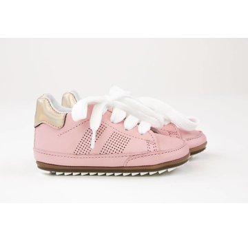 Shoesme Babyproof Veter Rosa
