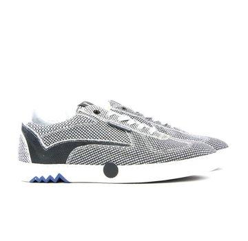 Floris van Bommel Sneakers Print Grey
