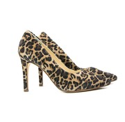 Paul Green Pump Leopardino Camel