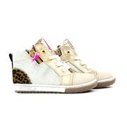Shoesme Extreme Flex Hoge Veter Gold