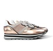 Mjus Sneaker Metallic Rosa