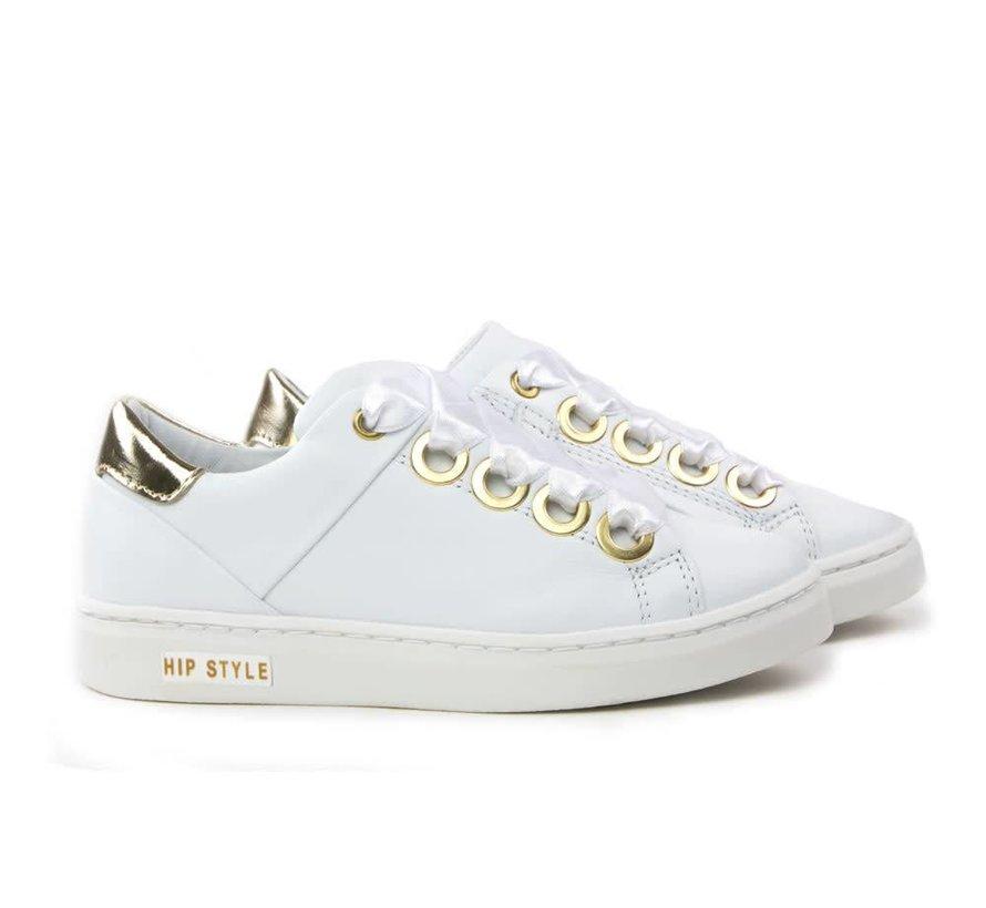 Sneaker White Platina