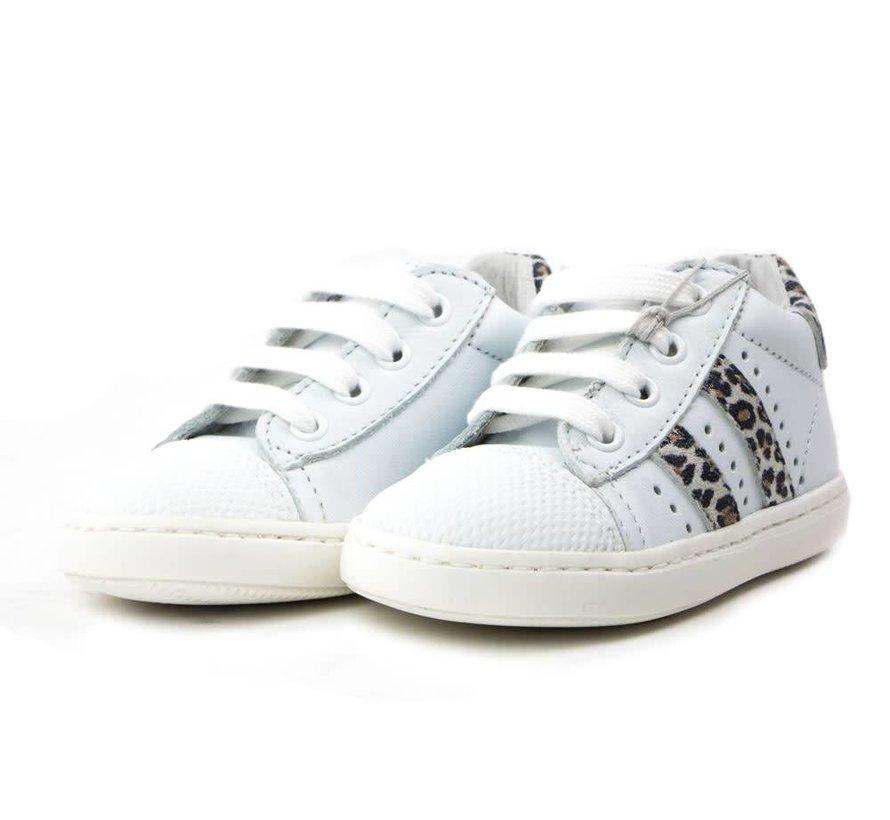 Sneaker Blanco Jaquar