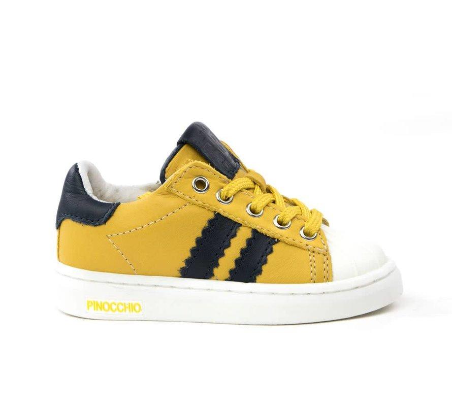 Sneaker Ochre