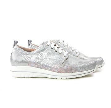 Durea Sneaker Roze Gondar Lichtgrijs