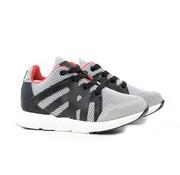 Red Rag Sneaker Fabrics Lightgrey