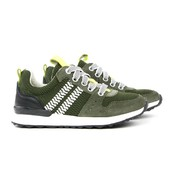 Trackstyle Veter Armygreen