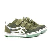 Shoesme Extreme Flex Klittenband Green