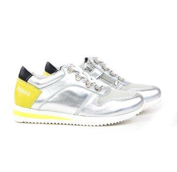 GIGA Sneaker Siena Prata White