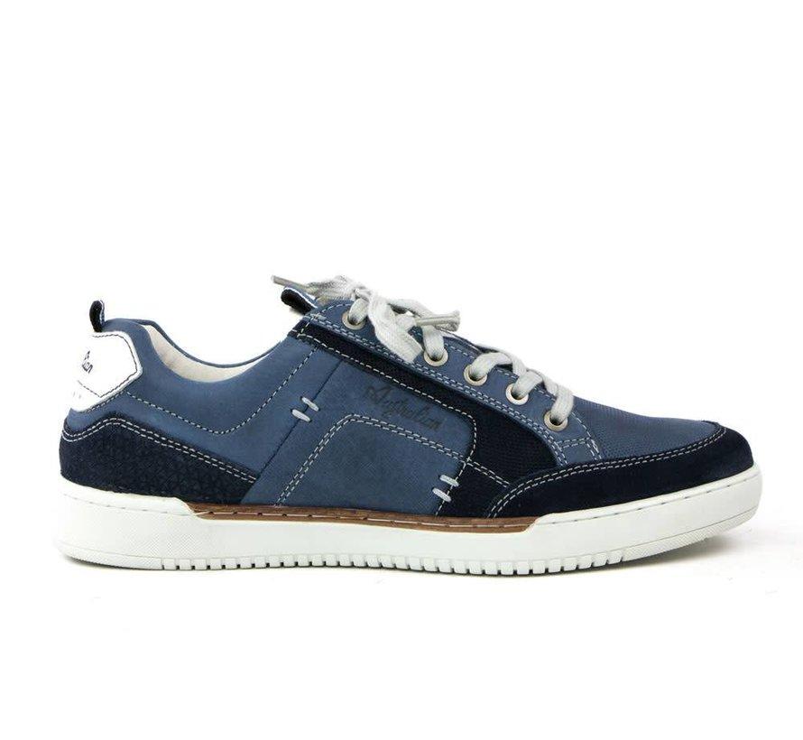 Sneaker Brad Blue White