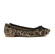 Paul Green Ballerina Leopardino
