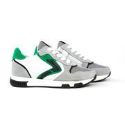 GIGA Sneaker Perla Argento