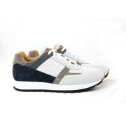Magnanni Sneaker Crosta Blanco