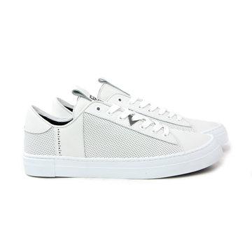 Hub Sneaker Hook White