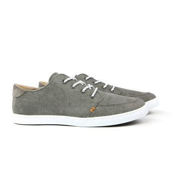Hub Sneaker Boss Greyish White